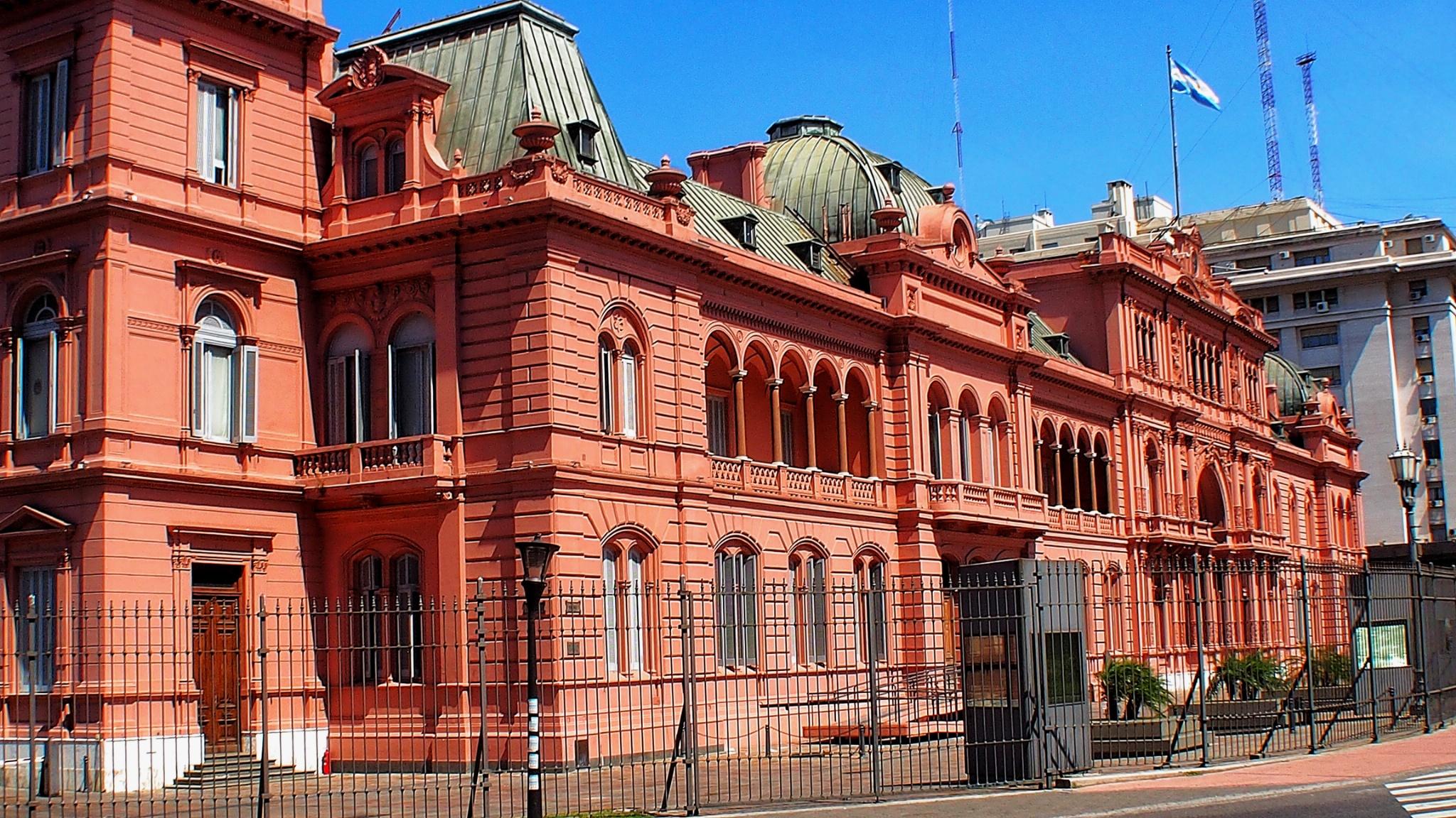 BA4Президентский дворец