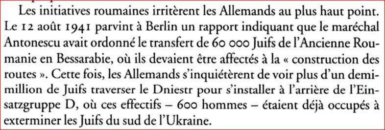 Румыны и евреи 1