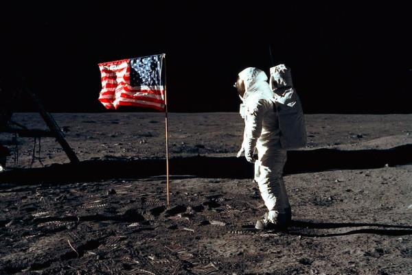 Лунная мегапостановка