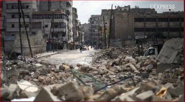 Кризис в Сирии - политическими методами Gilles Kepel -8
