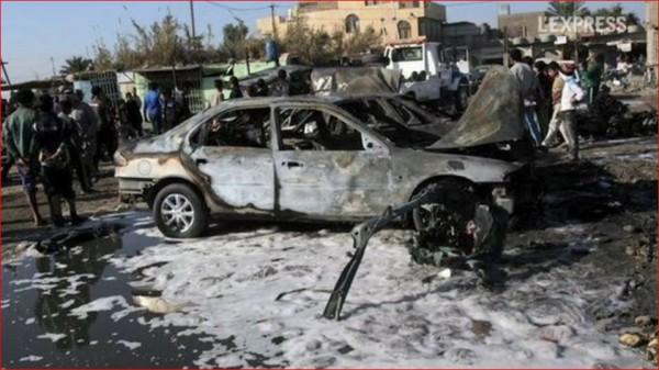 Кризис в Сирии - политическими методами Gilles Kepel -5