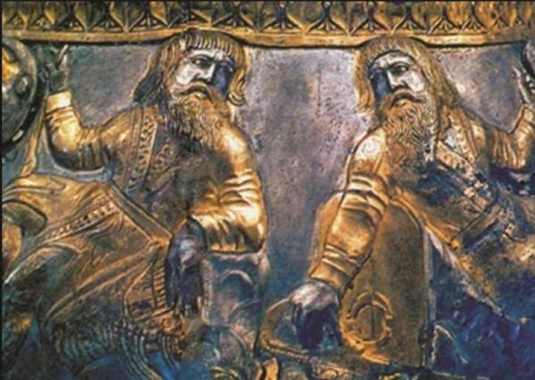 Русская гаплогруппа R1a появилась примерно 22 тысячи лет назад