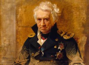Александр Семёнович Шишков
