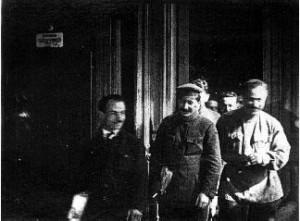 Сталин, 1923 год