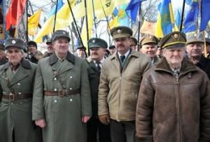 Яркий пример острой шизофрении официального Киева