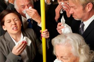 привитые от гриппа на 530% больше распространяют грипп, чем непривитые