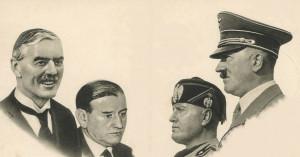 Ложь русофобов о начале Второй мировой войны