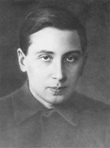 Лосев Олег Владимирович