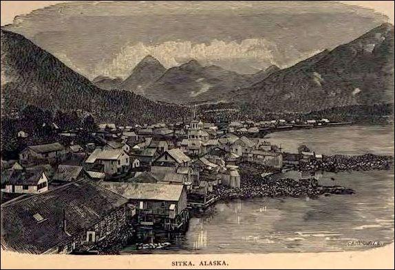 Аляска на продажу