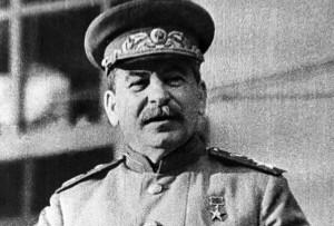 Сталин этого не говорил