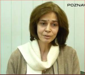 Ольга Четверикова