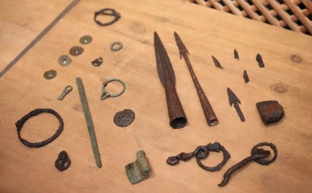 Археологи нашли в Тульской области металлургическое производство начала нашей эры