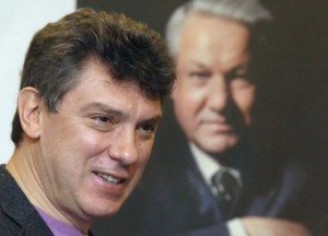 «Немцовщина» – портрет подонка Немцова