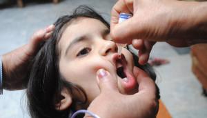 Вакцина от полимиелита убивает