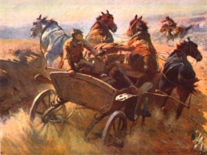Причины начала Гражданской войны в России