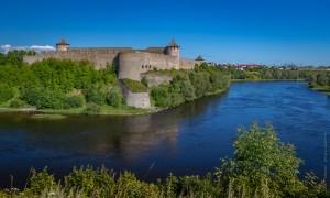 Как Россия забрала у Швеции исконно русские города