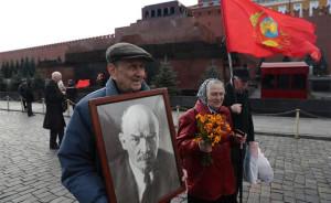 Ленин и Сталин должны вернутся в День Победы