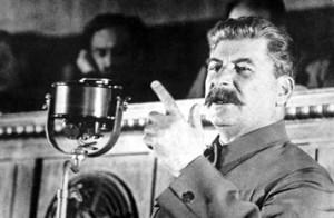 Сталин и кибернетика