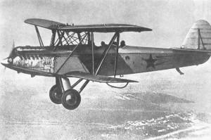 Подвиг пилота Мамкина
