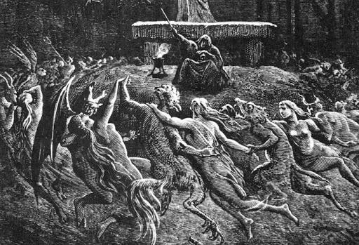 Как иудеи захватывали власть в сфере культуры