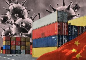 Биологическая война США против Китая
