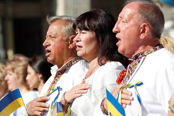 Чем Украина расплатилась за десятилетия независимости