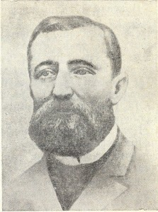 Николай Константинович Судзиловский