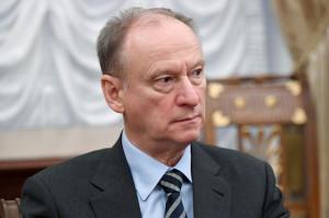 Николай Платонович Патрушев