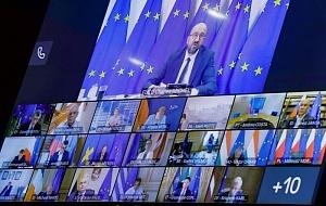 Лицемерие по-европейски