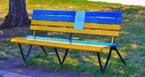 Жовто-блакитное счастье