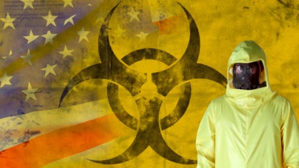 Биотерроризм Пентагона и его разработки в Грузии подтверждены документами