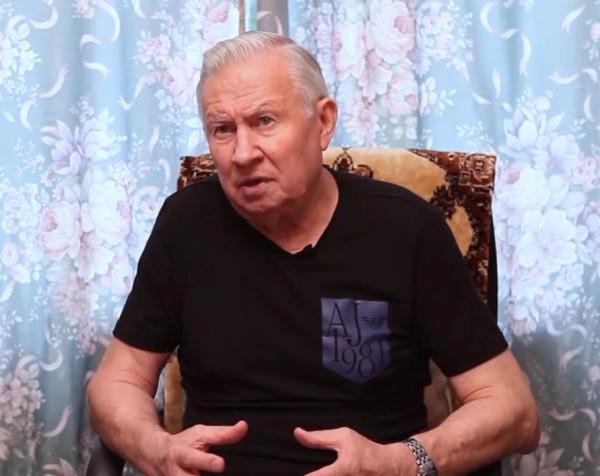 Борис Константинович Ратников