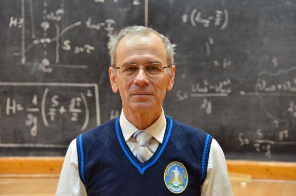 Павел Андреевич Виктор