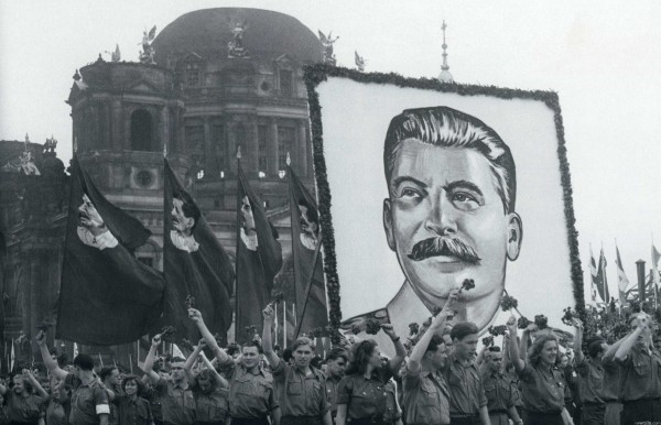 Сталин и Болгария