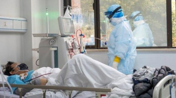 Психические последствия пандемии поражают всех, даже здоровых людей