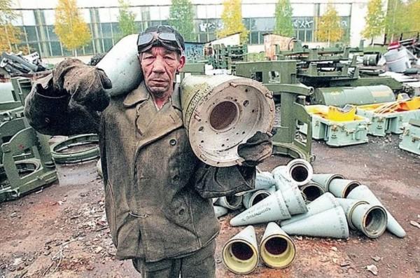 """""""Святые 90-е"""". Как американцы хозяйничали в атомной отрасли России"""