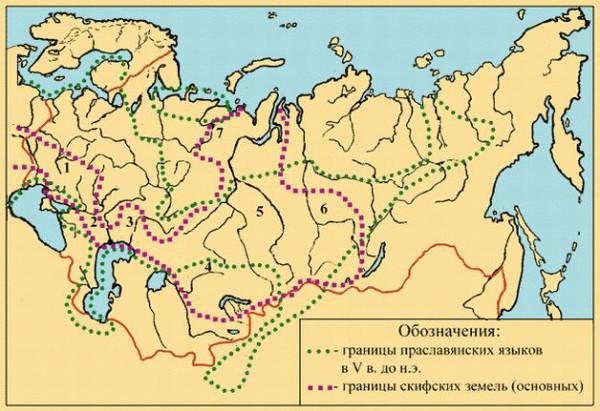 Кто и как фальсифицирует историю Северной Евразии
