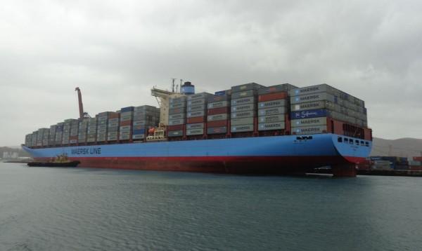 Россия, транзит и контейнерные перевозки