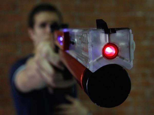 США официально признались в разработке психотронного оружия