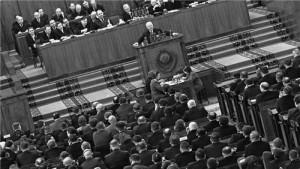 ХХ съезд КПСС: взгляд через десятилетия