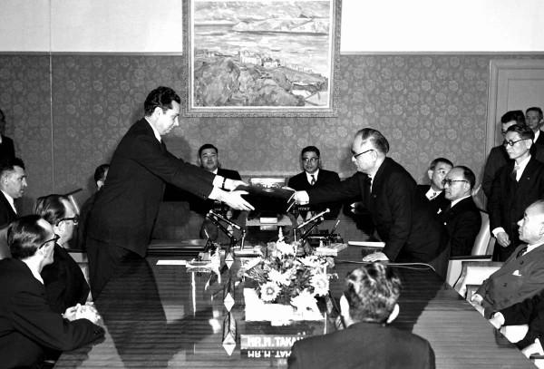 Советско-японская декларация (1956)