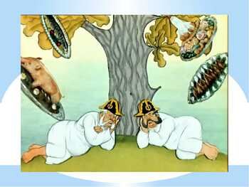 В.Л. Авагян: Рабское сознание и булки на деревьях