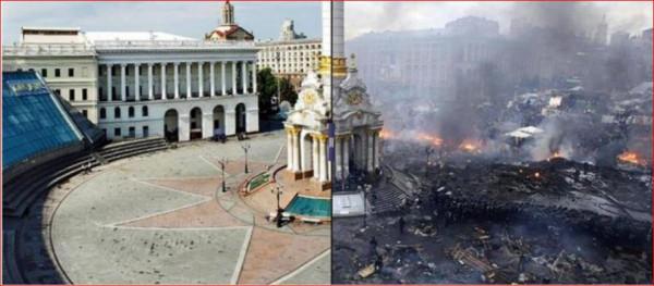 Сбор фактов о геноциде в Украине