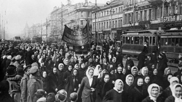 Митрополит  Псковский и Порховской Тихон: Россию погубил Февраль – а не Октябрь