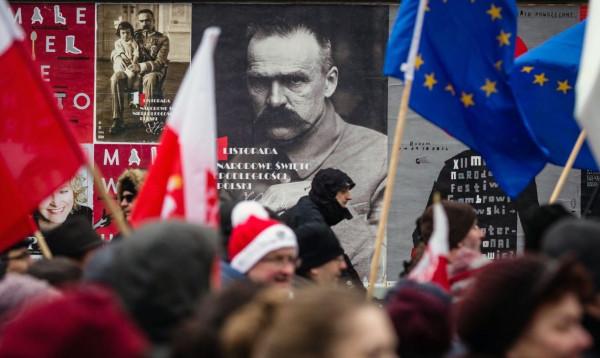 О польском фашизме