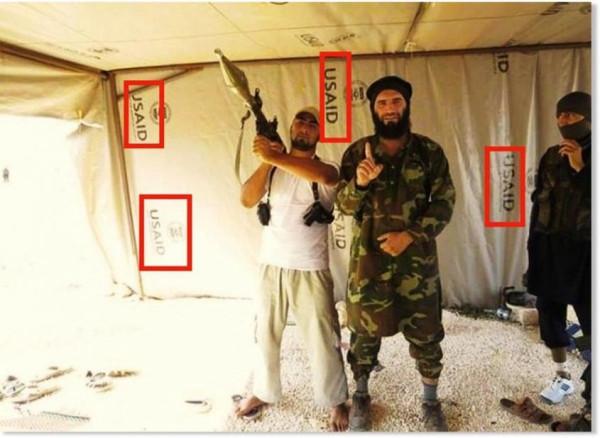 ИГИЛ – это американский проект