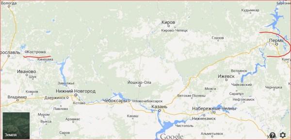 Пермь 4