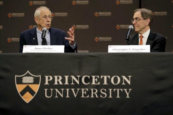 Принстонский университет борется с системным расизмом, упраздняя ранее обязательное изучение латыни и греческого.