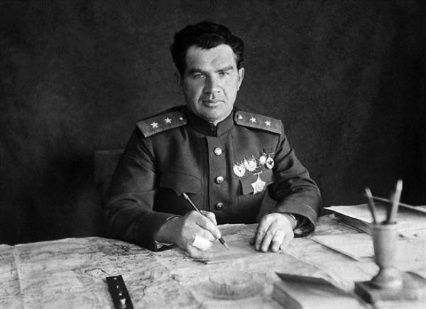Письмо маршала Чуйкова А. А. Солженицыну в связи с изданием книги «Архипелаг ГУЛАГ»