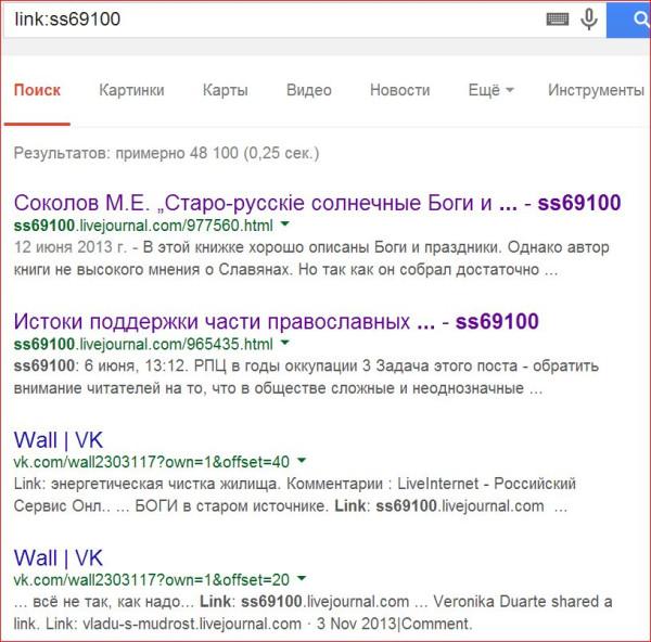 Формулы поисковых запросов 15